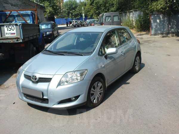 Toyota Auris, 2008 год, 380 000 руб.
