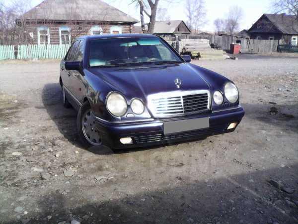 Mercedes-Benz E-Class, 1996 год, 245 000 руб.