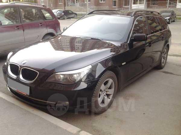 BMW 5-Series, 2008 год, 815 000 руб.
