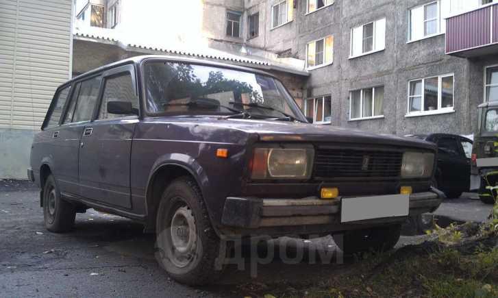 Лада 2104, 2001 год, 35 000 руб.