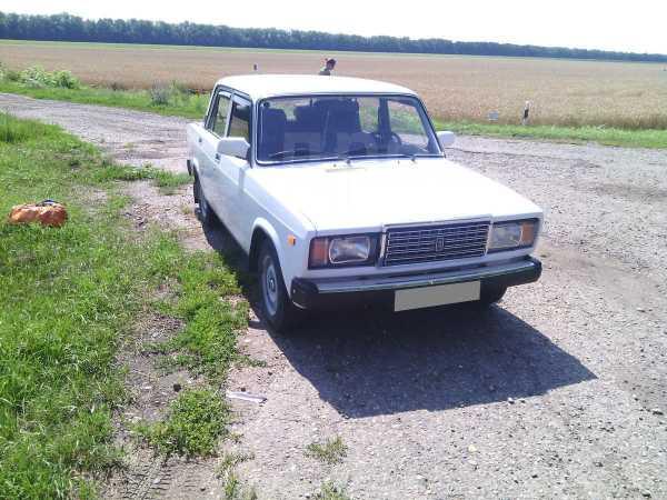 Лада 2107, 2006 год, 98 000 руб.