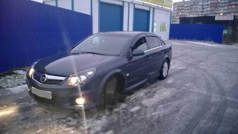 Opel Vectra, 2008 год, 430 000 руб.