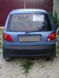 Chevrolet Spark, 2008 год, 130 000 руб.