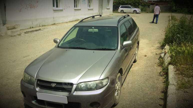 Nissan Avenir, 2001 год, 100 000 руб.