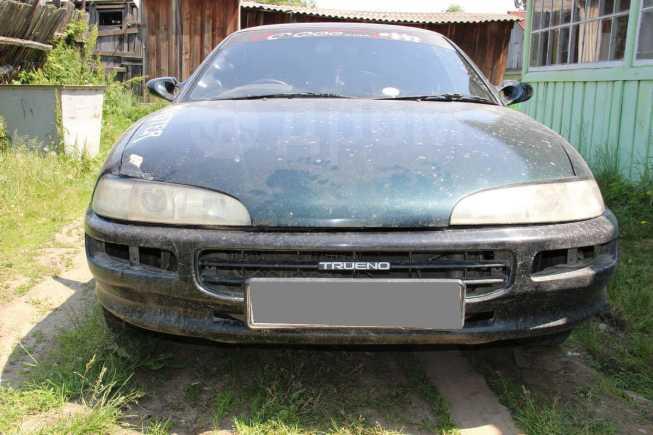 Toyota Sprinter Trueno, 1993 год, 100 000 руб.