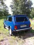 Лада 4x4 2121 Нива, 2002 год, 175 000 руб.