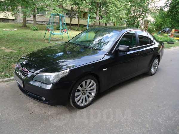 BMW 5-Series, 2006 год, 649 000 руб.