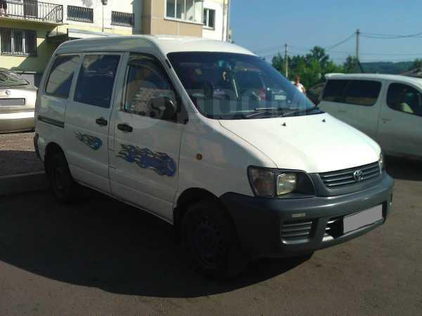 Toyota Lite Ace, 1999 год, 250 000 руб.