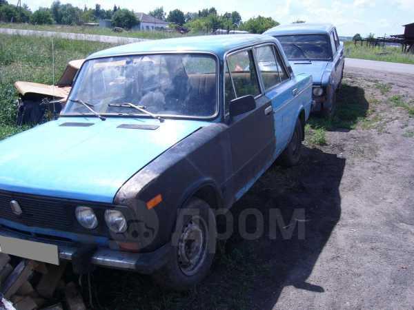 Лада 2106, 1986 год, 13 000 руб.