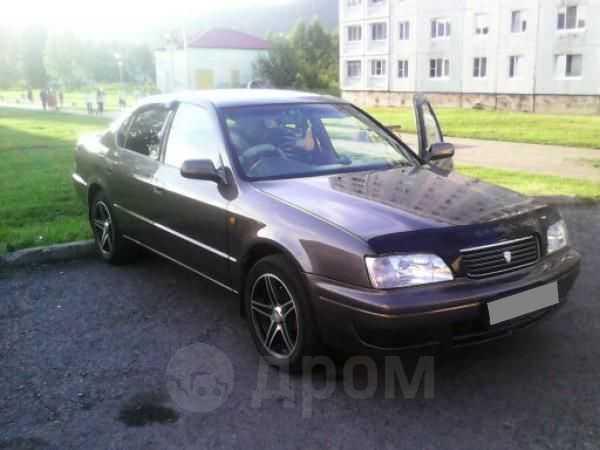 Toyota Camry, 1996 год, 290 000 руб.