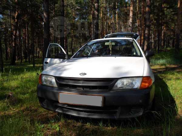 Nissan AD, 2001 год, 170 000 руб.
