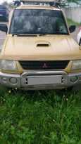 Mitsubishi Pajero Mini, 1999 год, 280 000 руб.