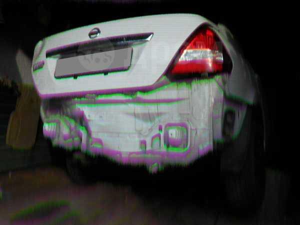Nissan Tiida Latio, 2008 год, 110 000 руб.