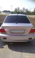 Mitsubishi Lancer, 2005 год, 290 000 руб.