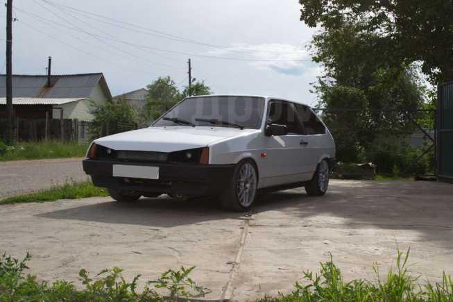 Лада 2108, 1999 год, 100 000 руб.