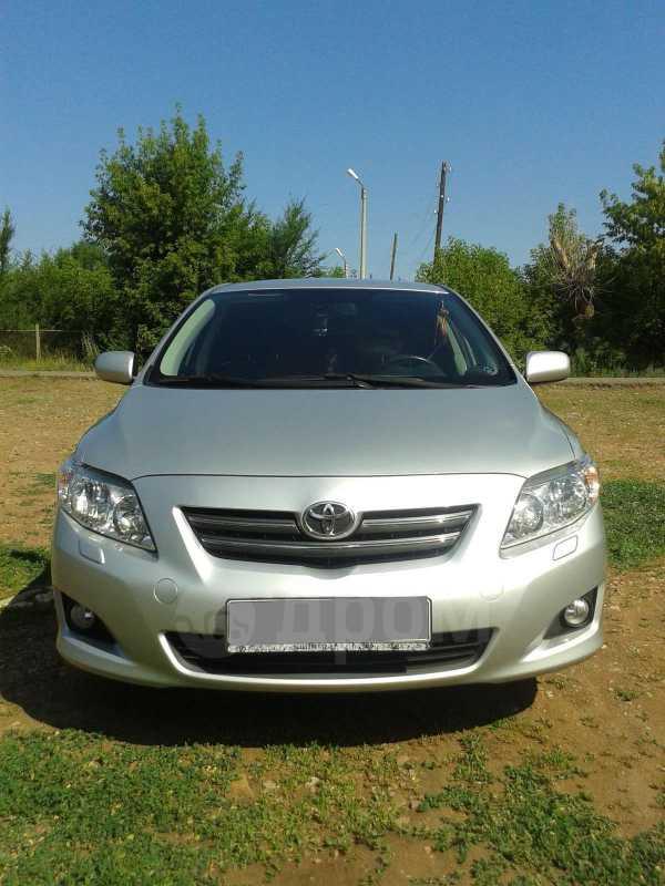 Toyota Corolla, 2008 год, 400 000 руб.