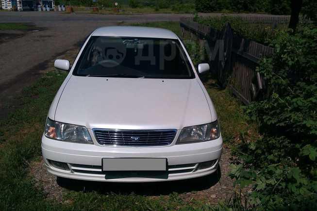 Nissan Bluebird, 2000 год, 210 000 руб.