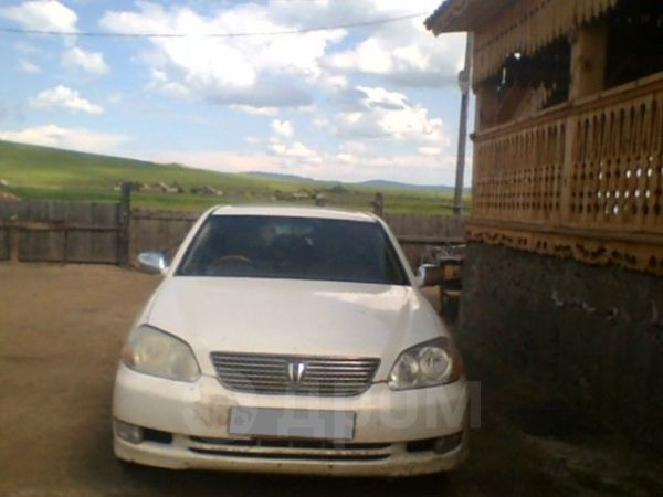 Toyota Mark II, 2000 год, 330 000 руб.