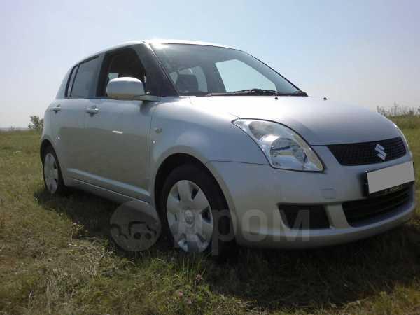 Suzuki Swift, 2009 год, 320 000 руб.