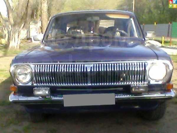 ГАЗ 24 Волга, 1977 год, 12 000 руб.