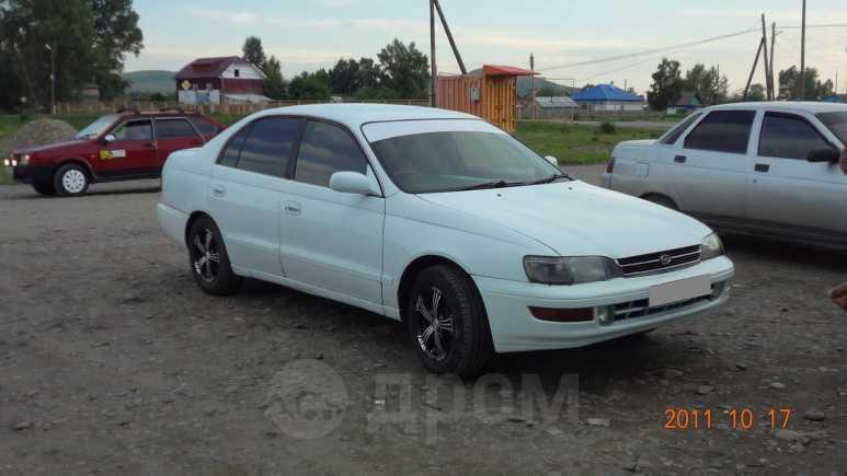 Toyota Corona, 1993 год, 158 000 руб.