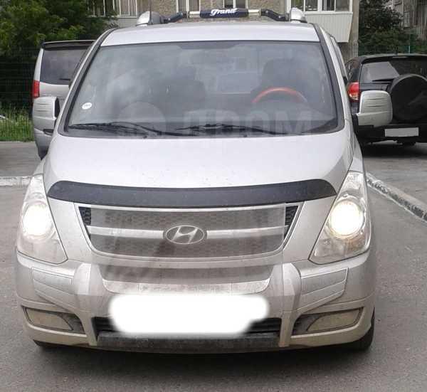Hyundai Grand Starex, 2009 год, 650 000 руб.