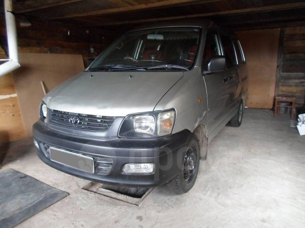 Toyota Town Ace, 1999 год, 230 000 руб.