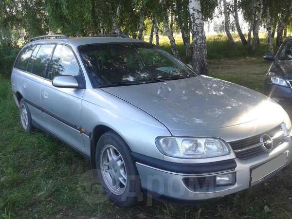 Opel Omega, 1998 год, 178 000 руб.