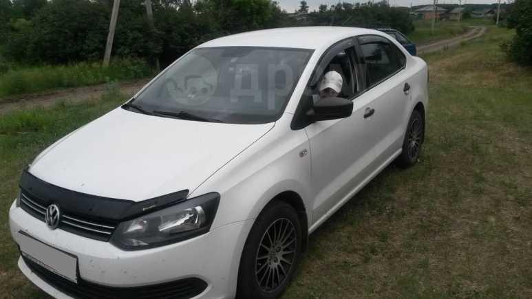 Volkswagen Polo, 2011 год, 404 000 руб.