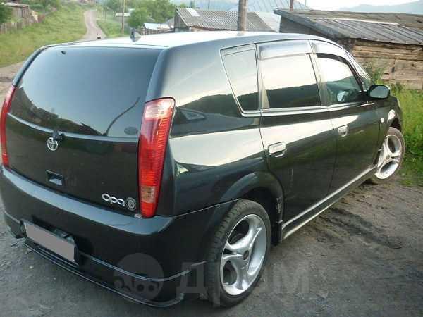 Toyota Opa, 2003 год, 300 000 руб.