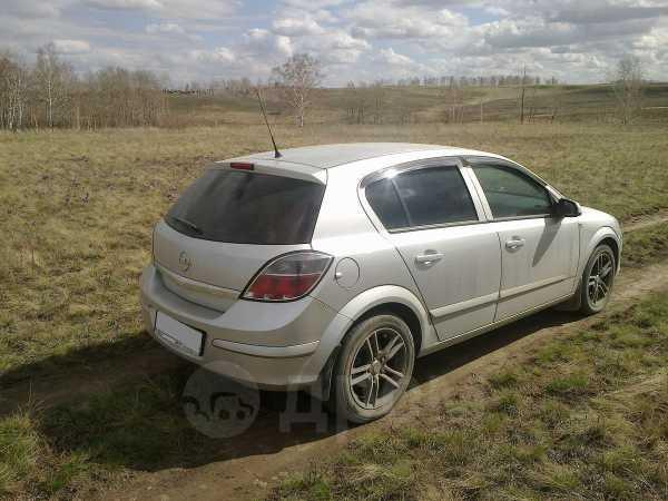 Opel Astra, 2009 год, 430 000 руб.