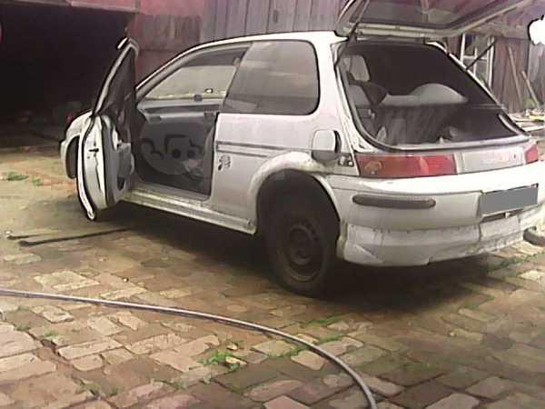 Toyota Corolla II, 1991 год, 40 000 руб.