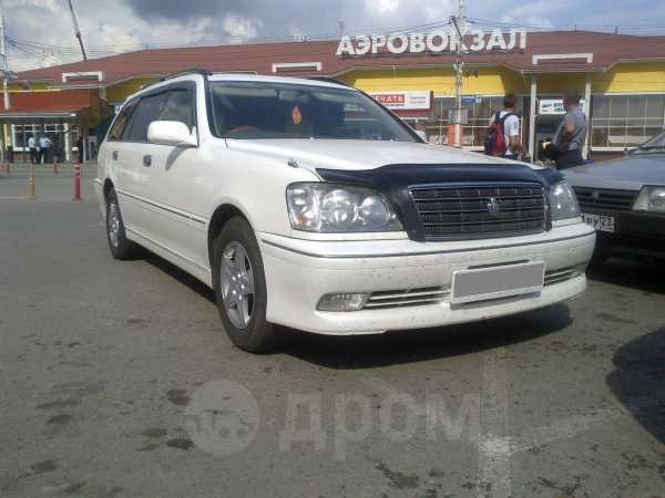 Toyota Crown, 2002 год, 450 000 руб.