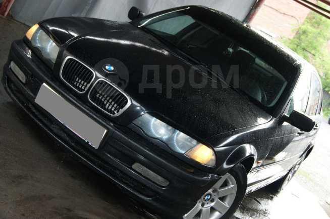 BMW 3-Series, 1999 год, 347 000 руб.
