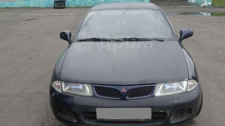 Mitsubishi Carisma, 1998 год, 150 000 руб.