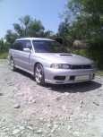 Subaru Legacy, 1996 год, 140 000 руб.