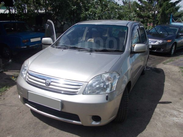 Toyota Raum, 2006 год, 375 000 руб.