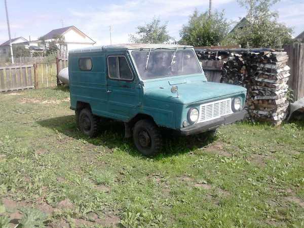 ЛуАЗ ЛуАЗ, 1976 год, 27 000 руб.