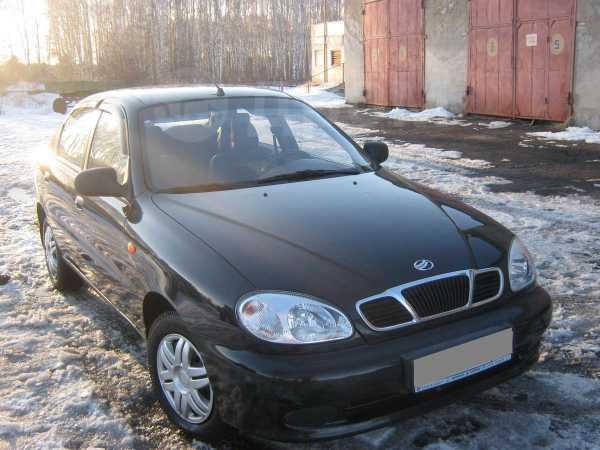 ЗАЗ Шанс, 2011 год, 200 000 руб.