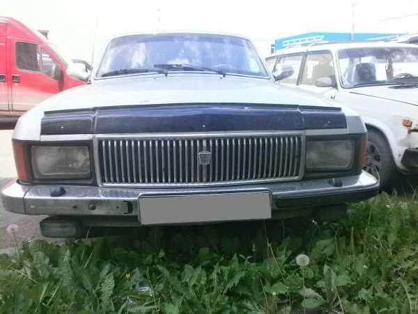 ГАЗ 3102 Волга, 2006 год, 130 000 руб.