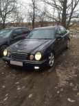 Mercedes-Benz E-Class, 2002 год, 320 000 руб.