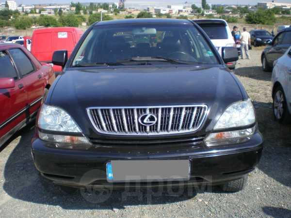 Lexus RX300, 2002 год, 821 716 руб.