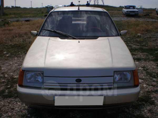 ЗАЗ Славута, 2001 год, 134 996 руб.
