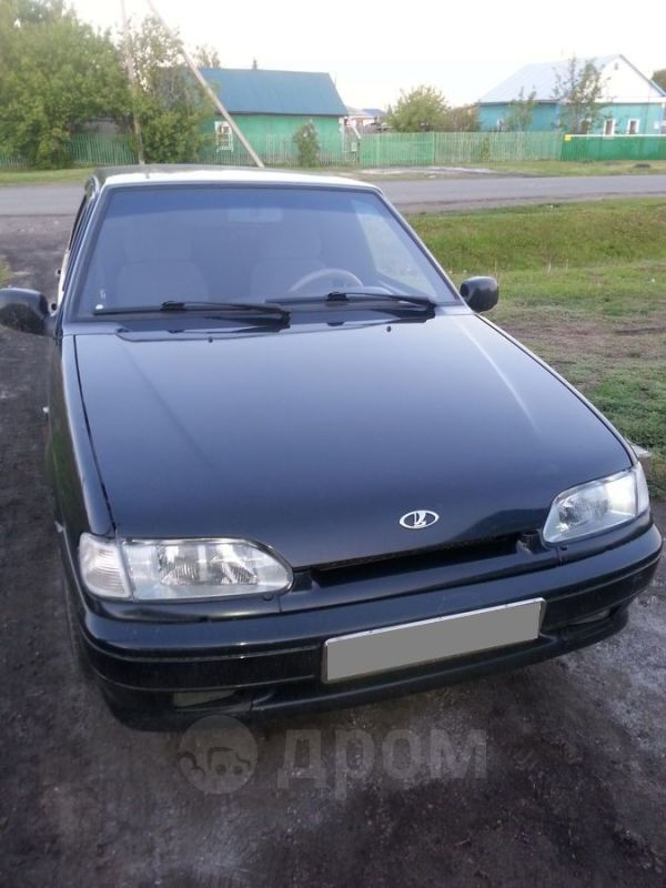 Лада 2114 Самара, 2007 год, 150 000 руб.