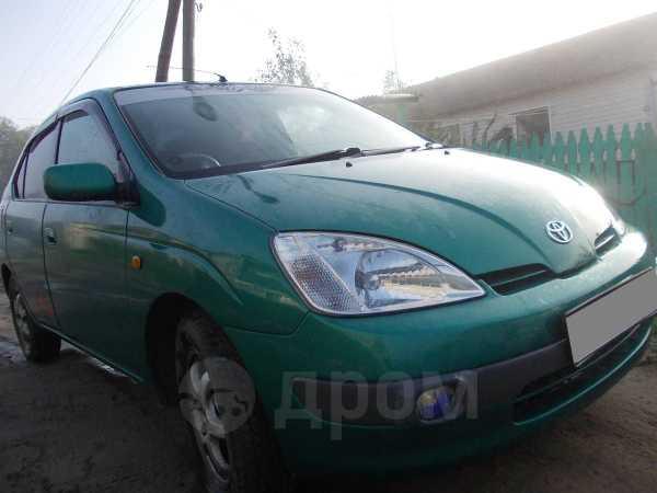 Toyota Prius, 1998 год, 175 000 руб.