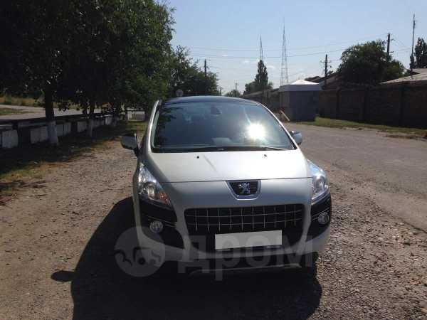 Peugeot 3008, 2012 год, 850 000 руб.