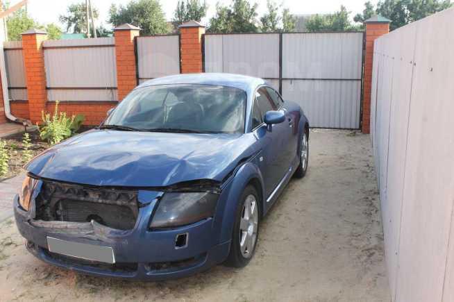 Audi TT, 2003 год, 310 000 руб.