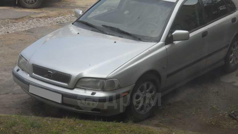 Volvo S40, 1999 год, 170 000 руб.