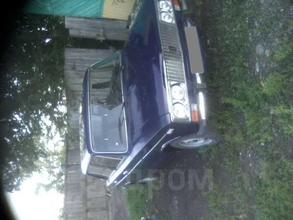 Лада 2106, 2004 год, 70 000 руб.