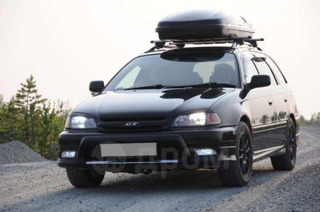 Toyota Caldina, 2000 год, 289 000 руб.